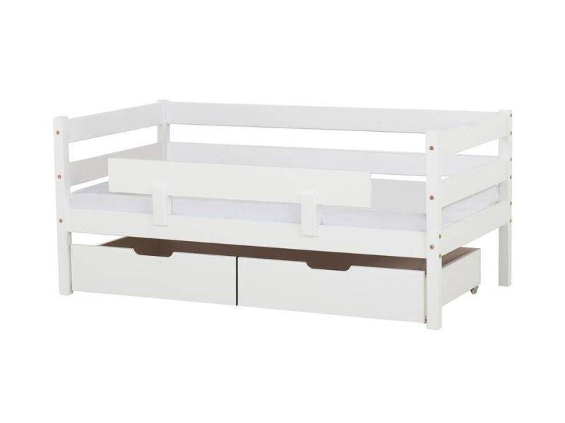 IDA-MARIE Juniorbed-Set white