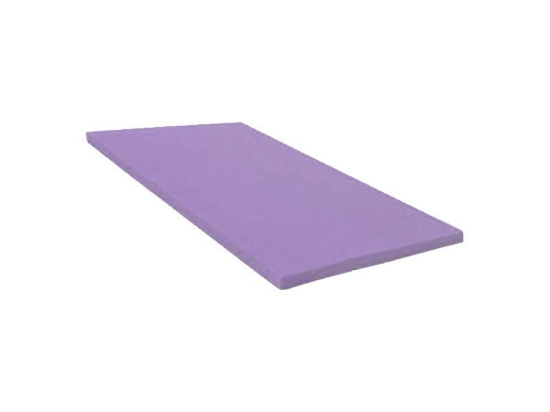 HR-Foam mattress 200x90x12 cm