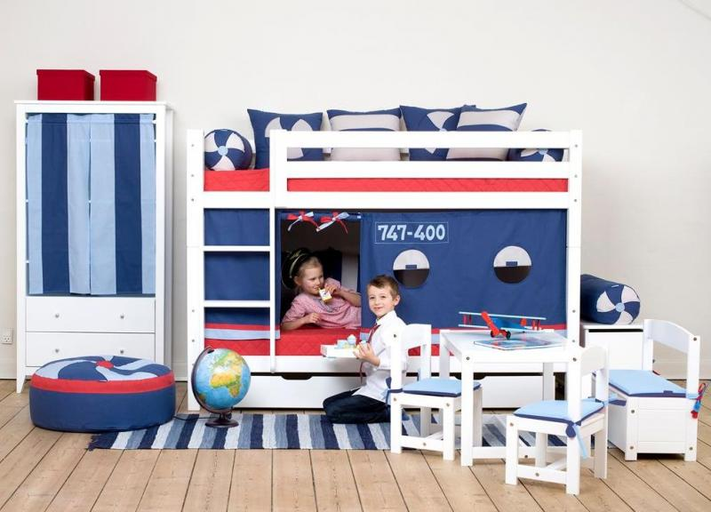 Children's room Aeroplane