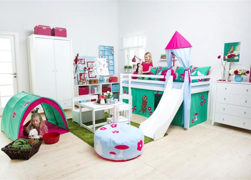 Children's room Forest