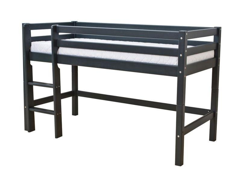 Halfhigh Bed BASIC