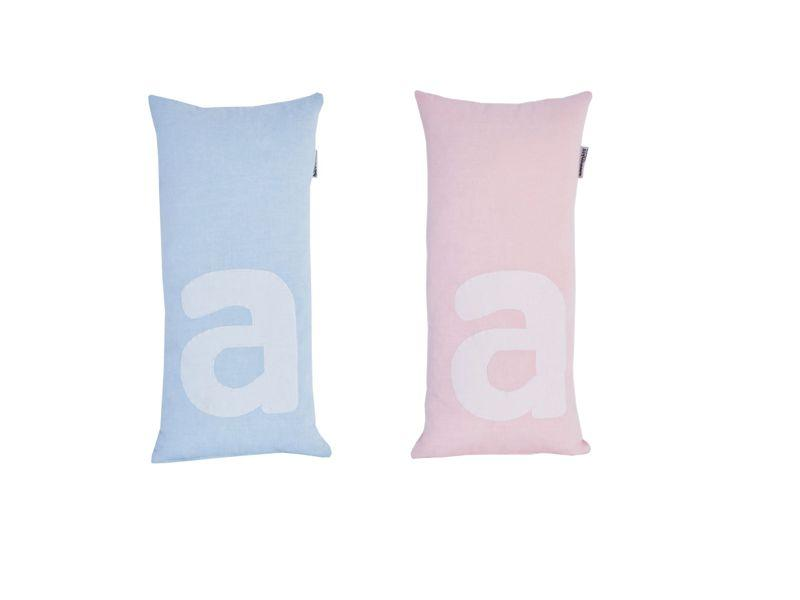 Cushion ALPHABET