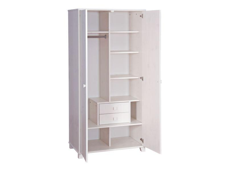 Cupboard with drawers inside 85x51,5x175cm