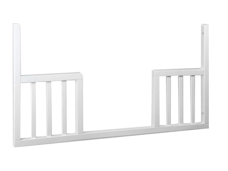 Toddler rail for LUKAS cot