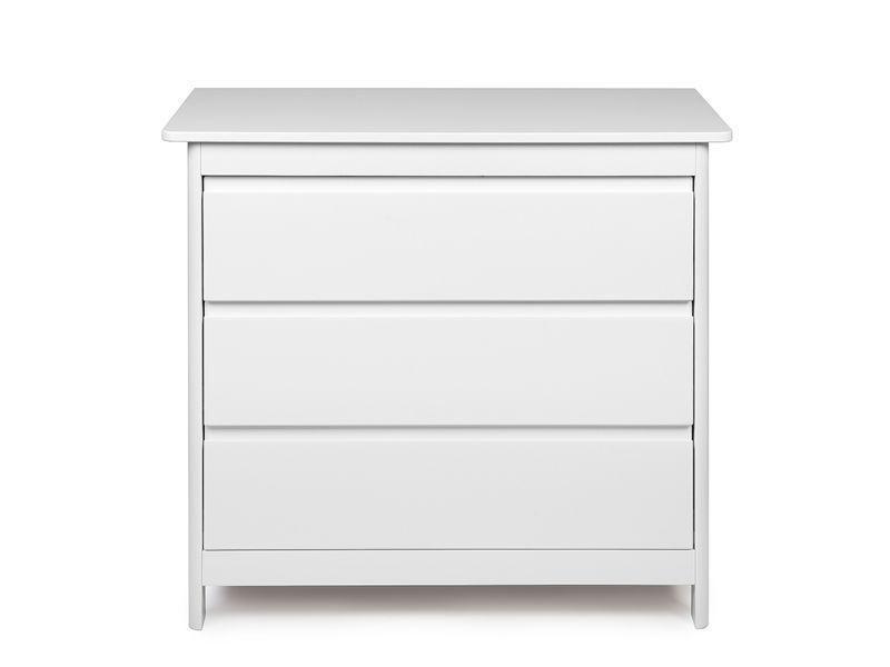 LUKAS dresser white