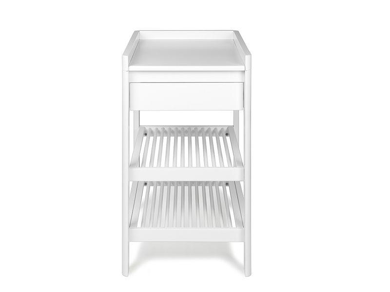 LUKAS changing table white