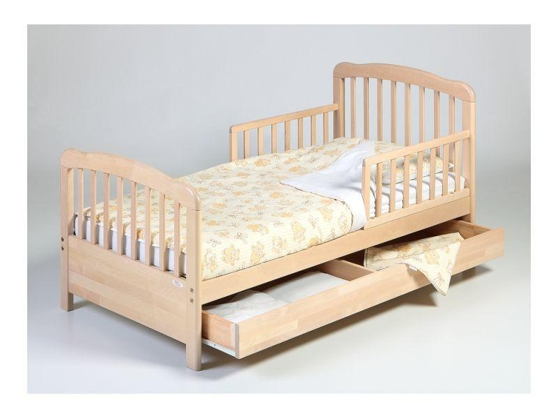 MONICA toddler bed