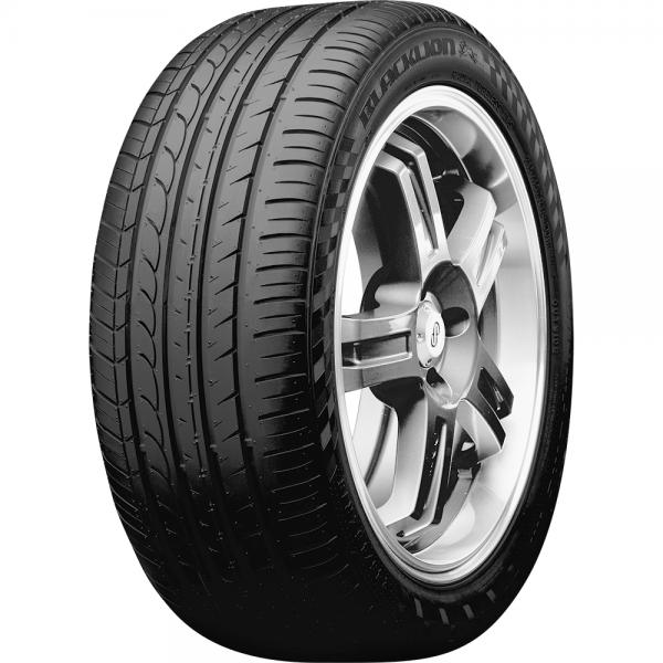285/35R21 Blacklion BU66 (rear+front) 105Y XL