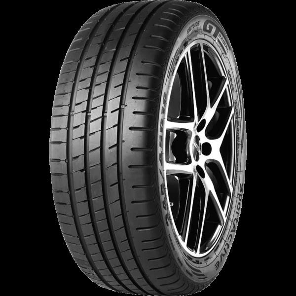 225/45R17 GT Radial SportAct C,B,72dB 94W XL