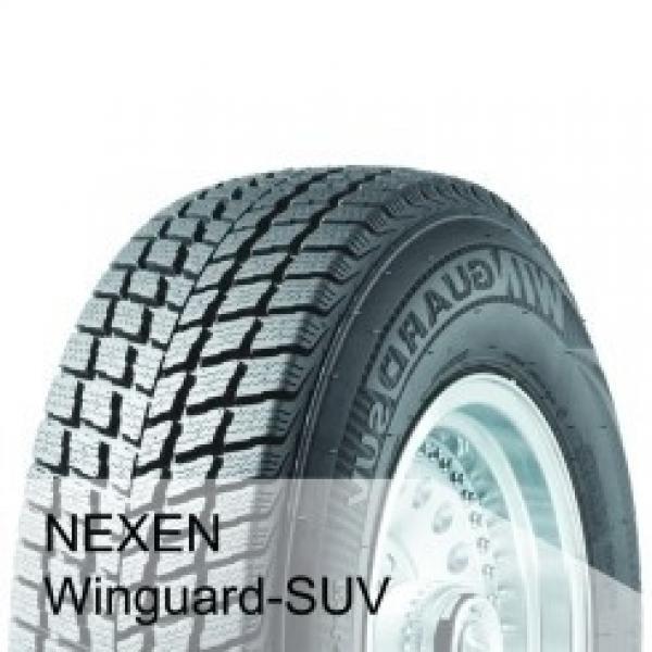225/65/17 Nexen Winguard Ice SUV 102Q