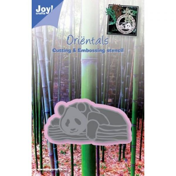 Lõiketera Joy!Crafts 6002/0232 Cutting & Embossing stencil