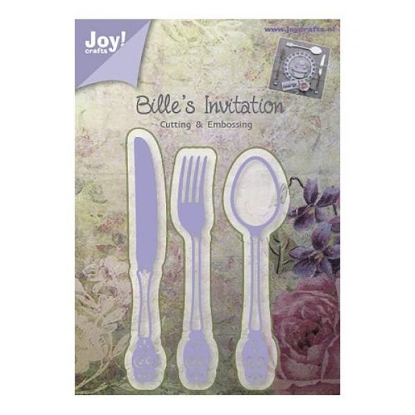 Joy!Crafts - Bille's Invitation