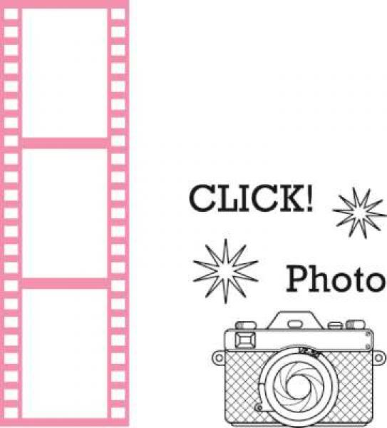 Marianne Design Collectable Filmstrip