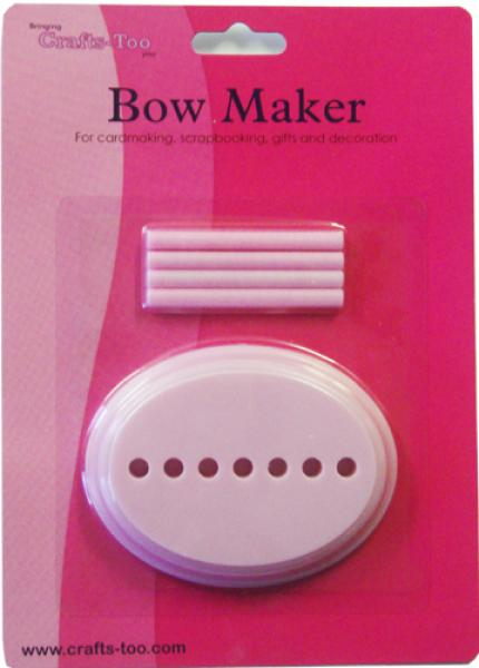 Crafts Too - Bow Maker