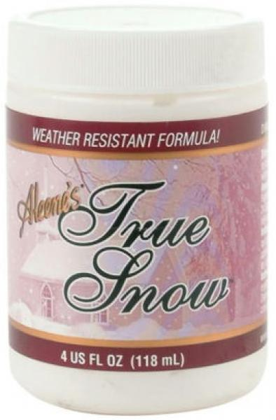 Aleene's True snow 118 ml