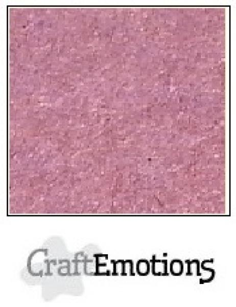 CraftEmotions craft paper amethyst purple 10 Sh 30,5x30,5cm 220g