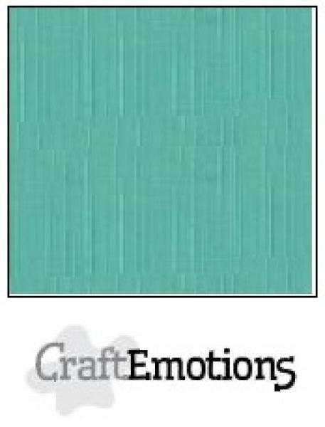 CraftEmotions paber 27x13,5cm 10 lehte pakis 250g sage pastel