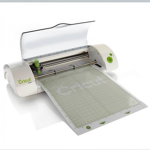 Cricut Mini Machine