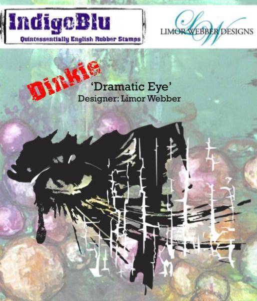 Tempel Dramatic eye dinkie