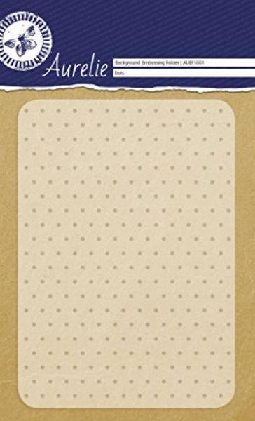 Tekstuurplaat Aurelie Dots