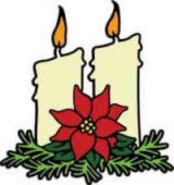 Cheery Lynn Christmas Candelight