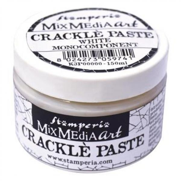 Stamperia MixMedia Art Crackle Paste 150ml