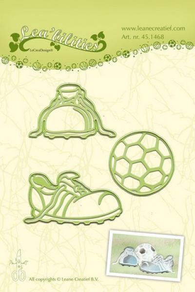 LeCrea Design Football