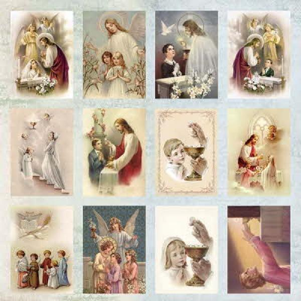 Craft and You Design First holy communion