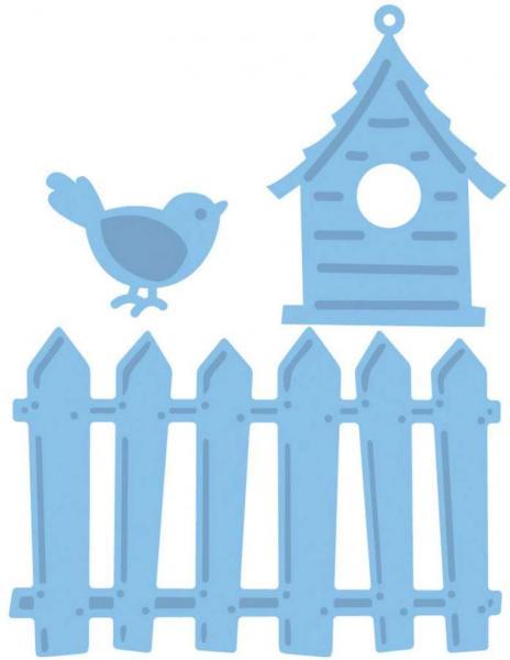 Lõiketera Marianne Design Creatables Fence