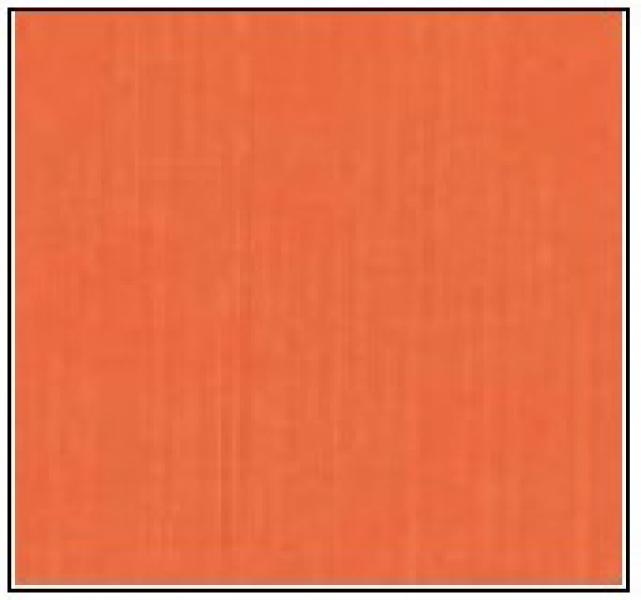 CraftEmotions paber 13,5x27 cm 10 lehte pakis 250g - orange