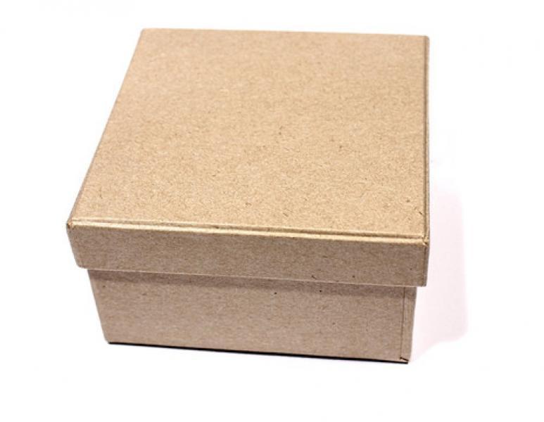 Papist neljakandiline karp 9x9x5cm