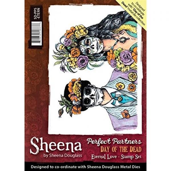 Tempel Sheena Eternal Love