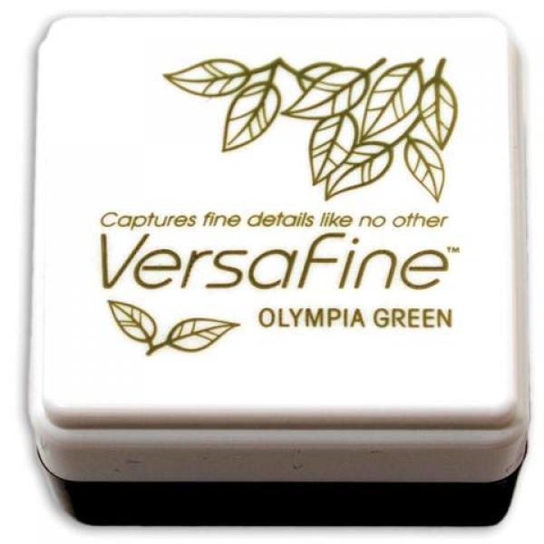 Templipadi Versafine small VFS-61 Olympia Green