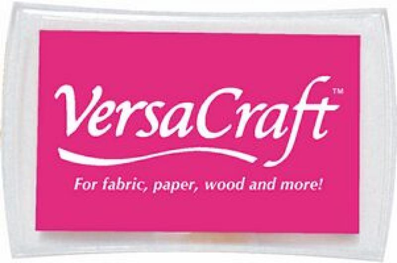 Templivärv VersaCraft Cherry Pink