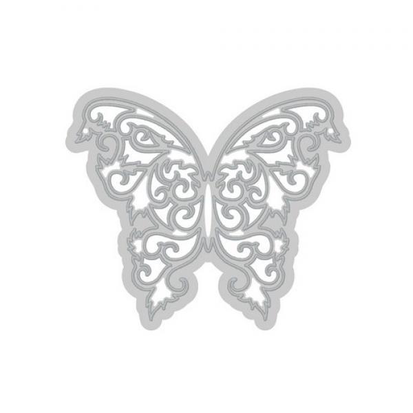 Lõiketera Tonic Studio Butterfly Spring Die