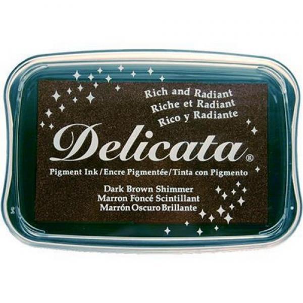 Templivärv Delicata Dark Brown