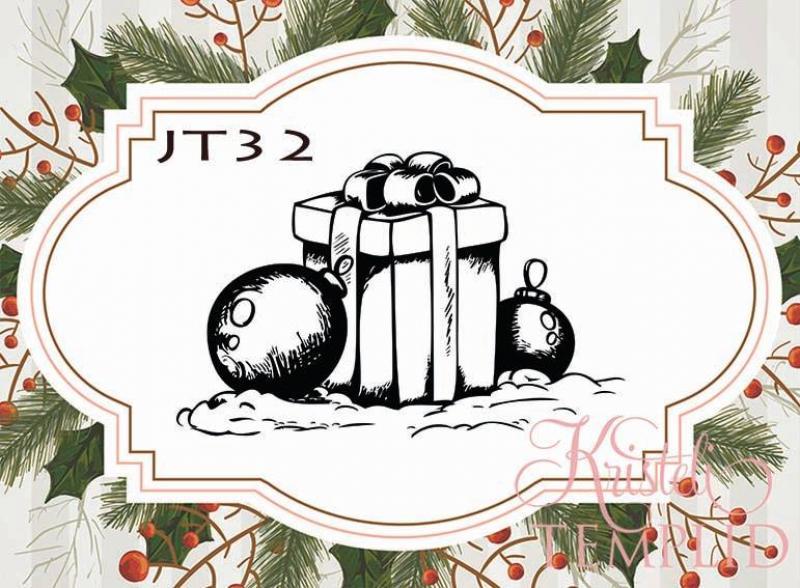 Tempel - jõuluehted ja kingitus