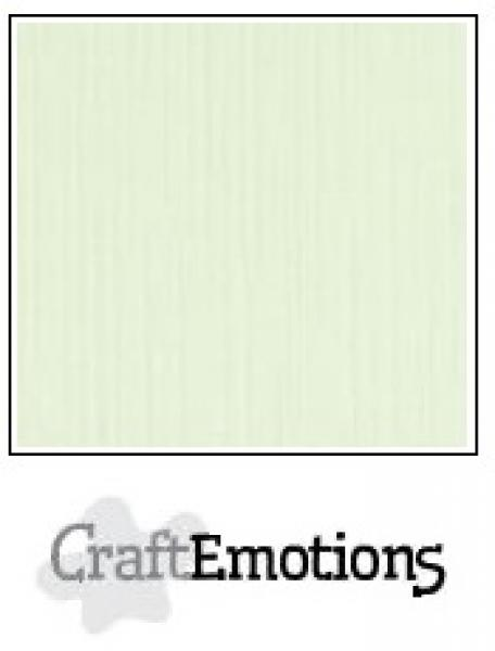 CraftEmotions paber A4 10 lehte pakis 250g - light green