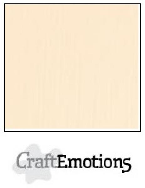 CraftEmotions paber A4 10 lehte pakis 250g - sand
