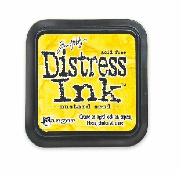 Templipadi Distress TIM20226 Mustard Seed