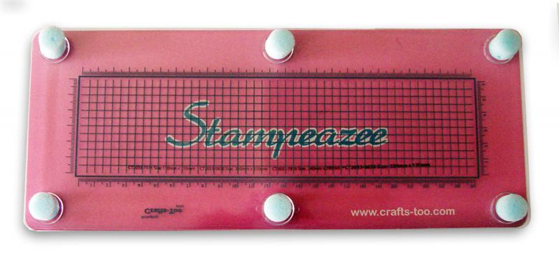 Craft-Too Stamppeazee 320x130mm