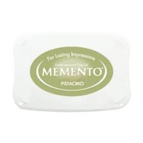 Templipadi Memento Ink ME-706 Pistachio