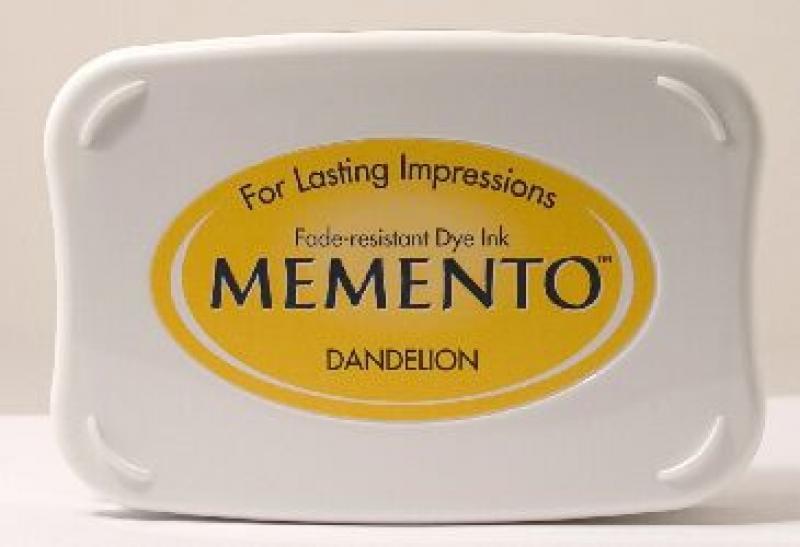 Templipadi Memento Ink ME-100 Dandelion