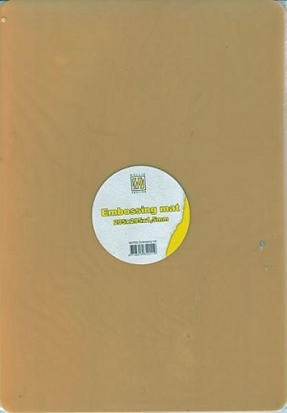 Nellie Snellen Embossing mat 205x295x1,5mm