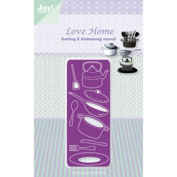 Lõiketera Joy!Crafts 6002/0341