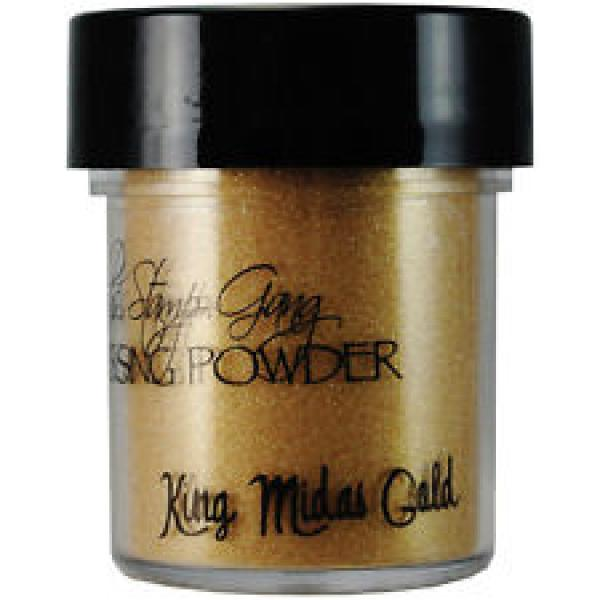 Lindy's Stamp Gang King Midas Gold Embossing Powder