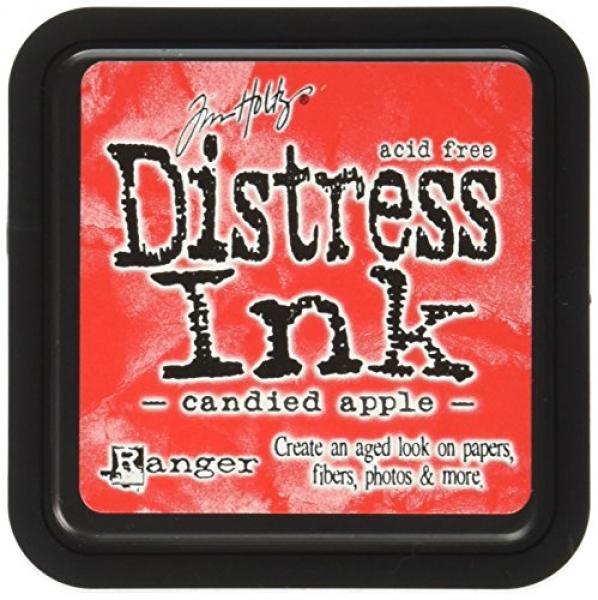 Templivärv Distress Ink Candied Apple