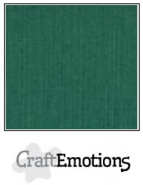 CraftEmotions paber A4 10 lehte pakis 250g - christmas green