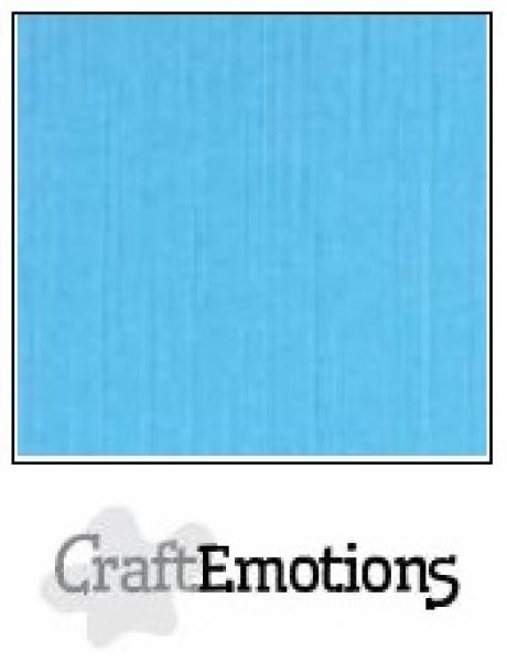 CraftEmotions paber A4 10 lehte pakis 250g - aqua