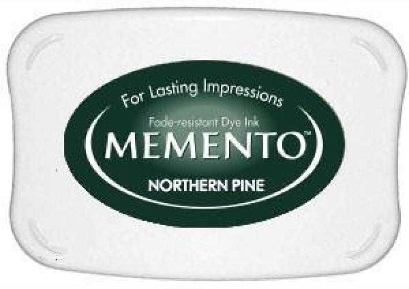 Templivärv Memento Northern Pine